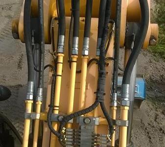 Maszyna budowlana 16