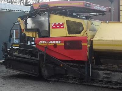Maszyna budowlana 22