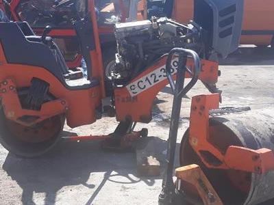 Maszyna budowlana 5